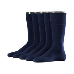 Esprit Socken 5er Pack Uni Socks 5-pack Socken