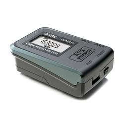 SkyRC SK500024-01 GPS Geschwindigkeits Messgerät