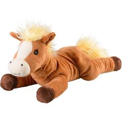 Warmies® Wärmekissen Pony, für die Mikrowelle und den Backofen