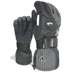LEVEL BUTTERFLY WOMEN Handschuh 2021 dark - 7