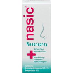NASIC Nasenspray 10 ml
