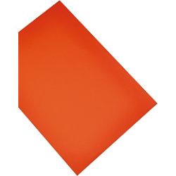 magnetoplan Magnetpapier 21 x 0,03 cm Orange