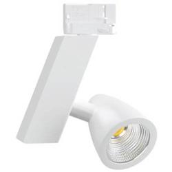 OSRAM 981263 LED-Deckenstrahler 20W Weiß (RAL 9016)