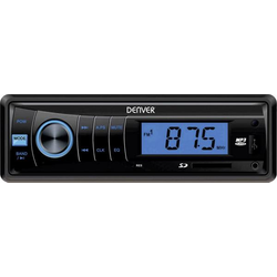 Denver CAU-440 Autoradio