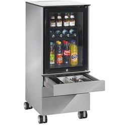 CP Asisto Kühlschrank-Caddy