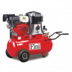 FINI Kompressor Benzinkompressor Warrior BK 119-100-9S-A.P. HONDA