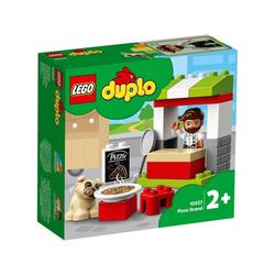 LEGO Duplo Spiel, LEGO® DUPLO® Pizza-Stand