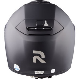 HJC Helmets RPHA 90 Flat-Black