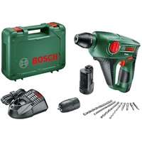 Bosch Uneo inkl. 2 x 2,5 Ah (060398400E)
