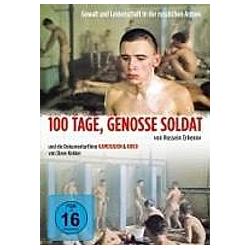 Kameraden / 100 Tage, Genosse Soldat (OmU)