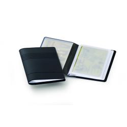 DURABLE Kreditkartenetui, Kreditkartenschutz für den sicheren transport der wichtigen Ausweise und Karten, 1 Stück