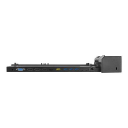 Lenovo ThinkPad Ultra Docking Station - Dockingstation - VGA, HDMI, 2 x DP - 135 Watt - Korea, Europa - für ThinkPad L14 Gen 1, L15 Gen 1, P15s Gen 1