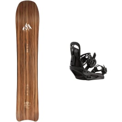 Jones Snowboard - Pack Women's Hovercr - Snowboard Sets inkl. Bdg.