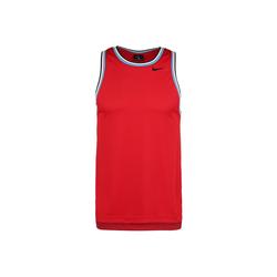Nike Tennisshirt Dry Sl rot M (40-42 EU)