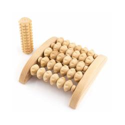 Lantelme Massageroller Massage und Wellness Set, 2-tlg., Fussmassageroller, Handmassageroller