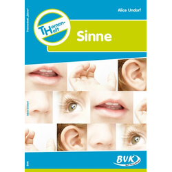 Themenheft Sinne