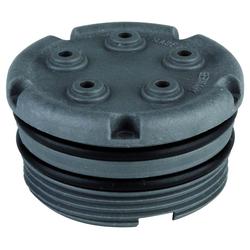 Grohe Pulsatorelement 45656 45656XX0 für Pulsator-Brause dunkelgrau