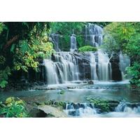 KOMAR Pura Kaunui Falls 368 x 254 cm