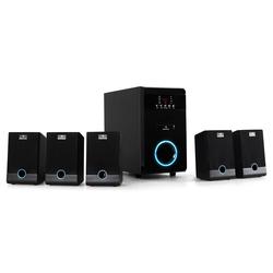 MM-5.1-J 5.1-Soundsystem