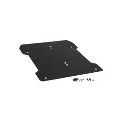 RACEROOM Gaming-Stuhl Adapterplatte für Pedalerie