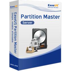 EaseUS Partition Master Server 13.8