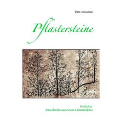 Pflastersteine als Buch von Patti Armanini