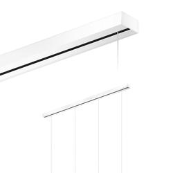 Maximum Baldachin 4 - 130 cm - Weiß