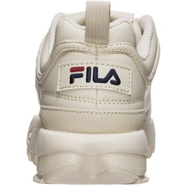 Fila Wmns Disruptor Low beige, 39.5