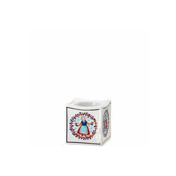 Hutschenreuther Teelichthalter Teelichthalter Porzellan-Licht Sammelkollektion 2020 (1 Stück)
