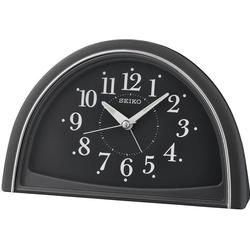 Seiko Clocks QHE166K Wecker Laufende Sekunde