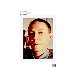 Hanne Darboven  English Edition. Verena Berger  - Buch