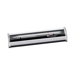 WEDO Kugelschreiber Vierfarbkugelschreiber mit Schiebemechanik
