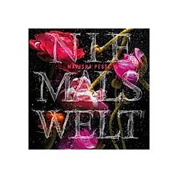 Niemalswelt  2 MP3-CDs - Hörbuch