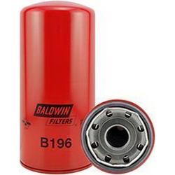 Ölfilter- Baumaschine - PINGUELY - TL 986 (Mot.: CUMMINS  - )