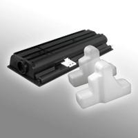 Rebuilt Toner für Kyocera Mita TK-410  schwarz
