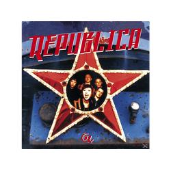 Republica - (CD)