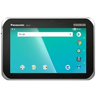 Panasonic Toughbook FZ-L1 7,0 16 GB  Wi-Fi + LTE schwarz/silber