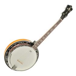 VGS Premium Banjo 4-Saitig