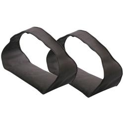 Toorx Ab Straps - Zugkraftgurte Black