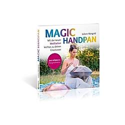 Magic Handpan, Audio-CD, MP3