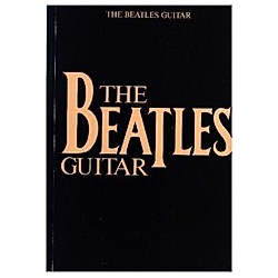 The Beatles Guitar. The Beatles  - Buch