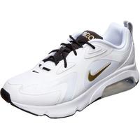 Nike Men's Air Max 200 white/ white-black, 43