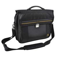 Exacompta 17334E Laptop-Tasche Exactive, ideal für Laptop bis 15,6'',
