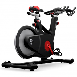 LifeFitness Indoor Bike IC5 Powered By ICG