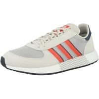 adidas Marathon Tech raw white/active orange/collegiate navy 45 1/3