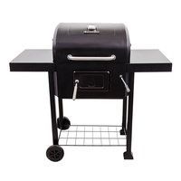 Char-Broil Holzkohlegrill Convective Performance 2600