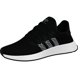 adidas Deerupt Runner core black/cloud white/core black 44 2/3