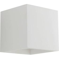 ECO-Light I-RUBIK-AP I-RUBIK-AP Wandleuchte G9 Weiß