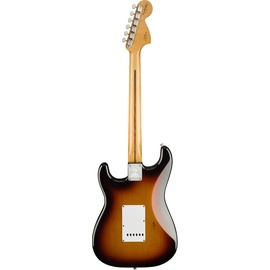 FENDER Jimi Hendrix Stratocaster MN 3TS 3-Tone Sunburst