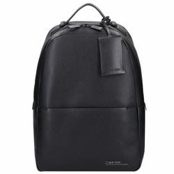 Calvin Klein Rucksack 40 cm Laptopfach black